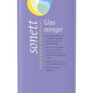 Sonett Glasreiniger 1 Liter Nachfuellflasche