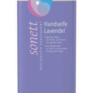 sonett_handseife_lavendel_1Liter_Nachfuellflasche