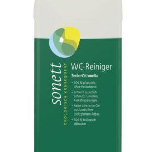 Sonett WC-Reiniger Zeder-Citronella 750ml
