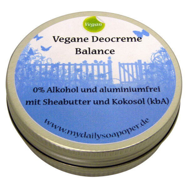 Vegane-Deocreme-ohne Aluminiumsalze-MyDailySoapOpera.de