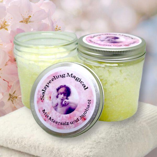 Salzpeeling Magical allergenfrei
