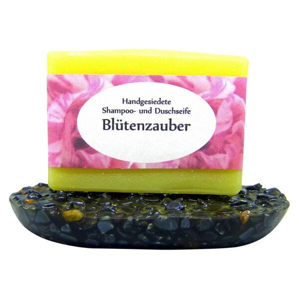 Haarseife Blütenzauber allergenfrei - MyDailySoapOpera.de