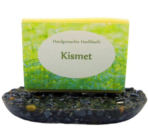 Vegane Hanfölseife Kismet-MyDailySoapOpera.de