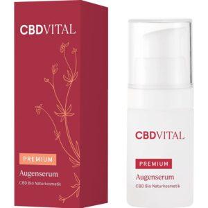 Augenserum CBDVital