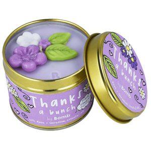 Bomb-Cosmetics-Duftkerze_Dosenkerze-Thanks-a-Bunch-MyDailySoapOpera.de