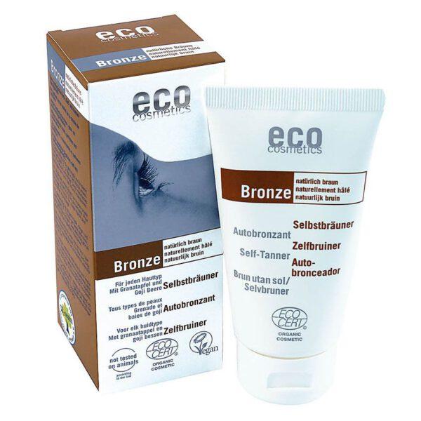 Eco Cosmetics Bio Selbstbräuner Bronze-Mydailysoapopera.de